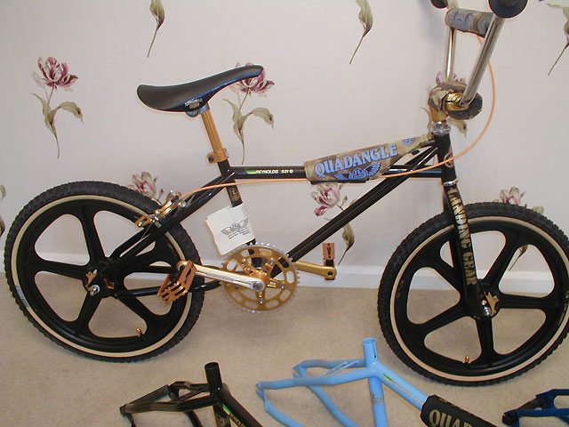 Bmx Museum Bikes Related Keywords & Suggestions - Bmx Museum